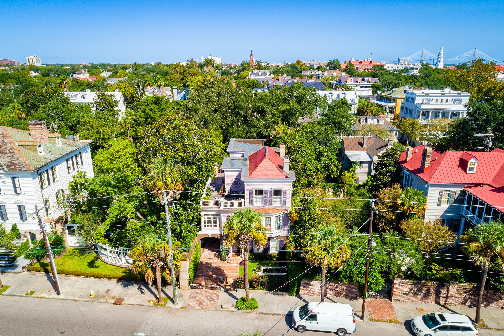 South of Broad Homes For Sale - 62 Battery, Charleston, SC - 2