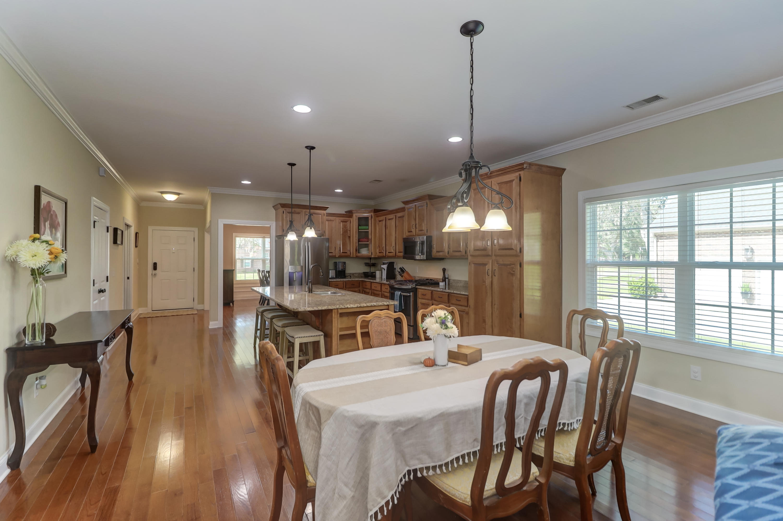 Cedar Grove Homes For Sale - 5528 Sageborough, North Charleston, SC - 5