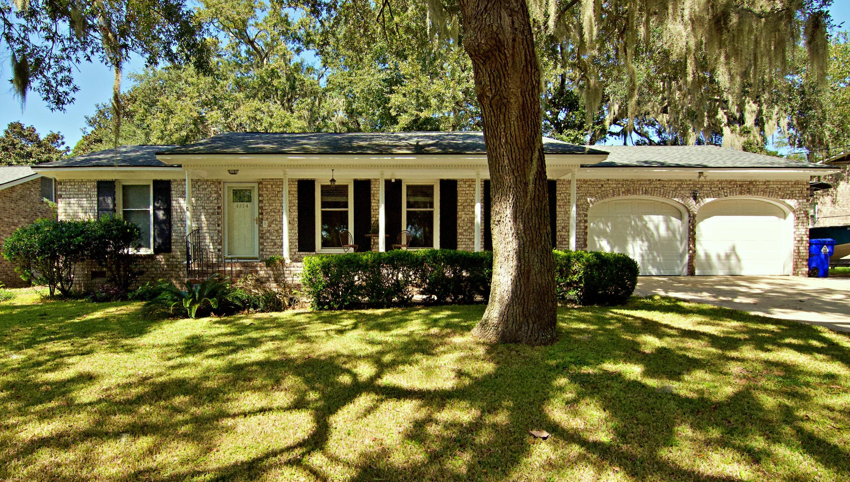 Evanston Estates Homes For Sale - 4324 Evanston, North Charleston, SC - 0