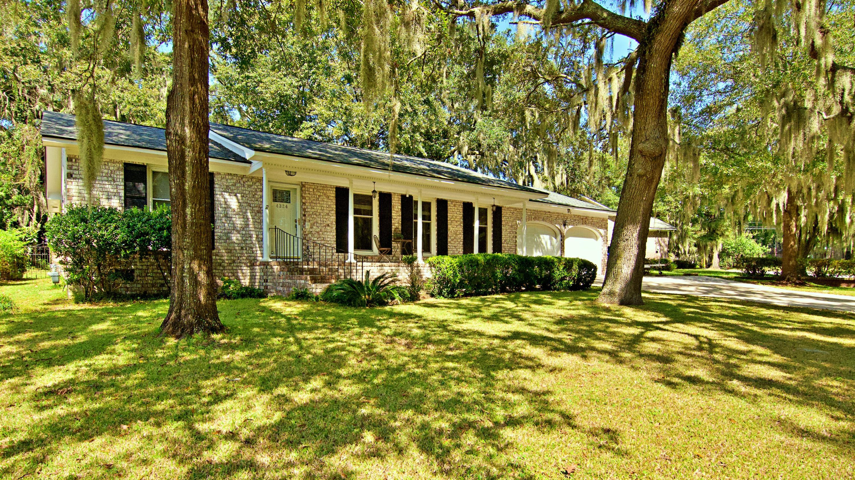Evanston Estates Homes For Sale - 4324 Evanston, North Charleston, SC - 1