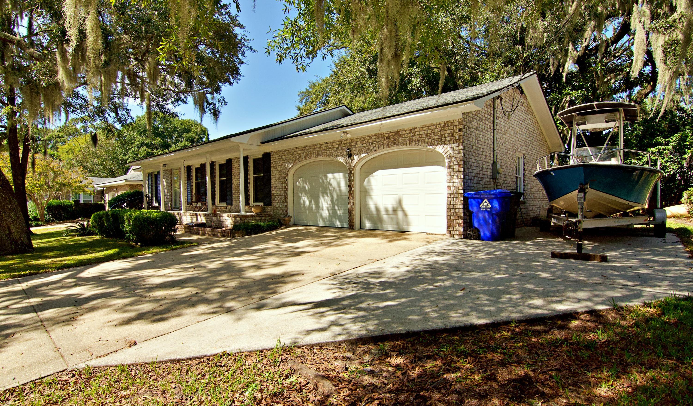 Evanston Estates Homes For Sale - 4324 Evanston, North Charleston, SC - 2