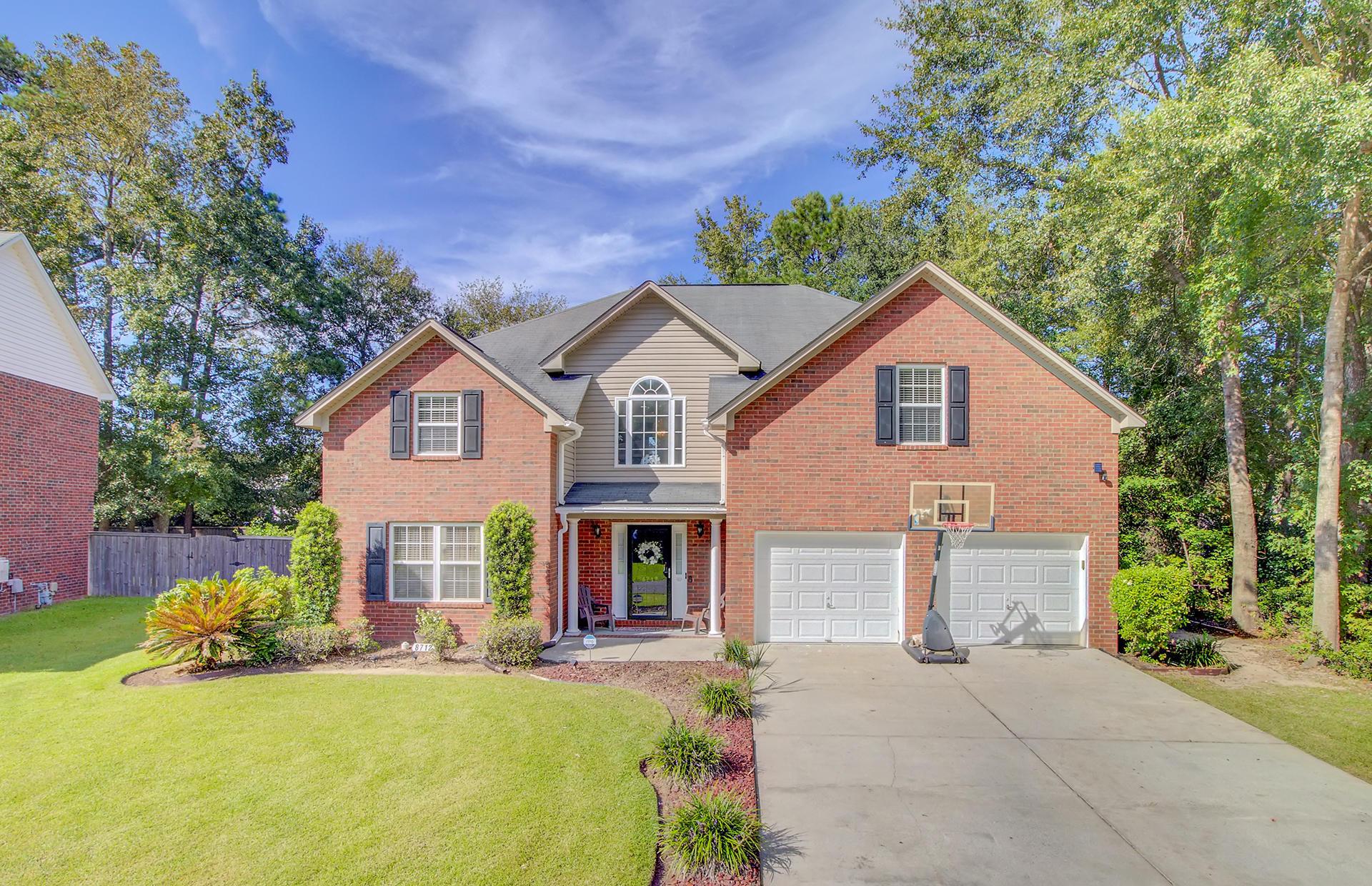 Cedar Grove Homes For Sale - 8712 Evangeline, North Charleston, SC - 26