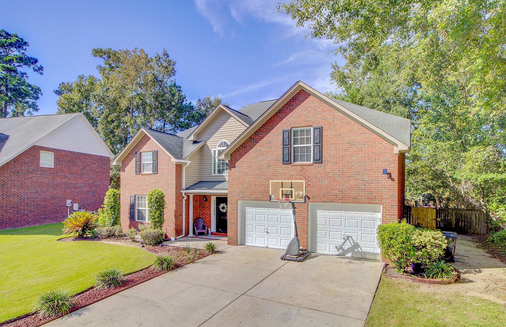 Cedar Grove Homes For Sale - 8712 Evangeline, North Charleston, SC - 25