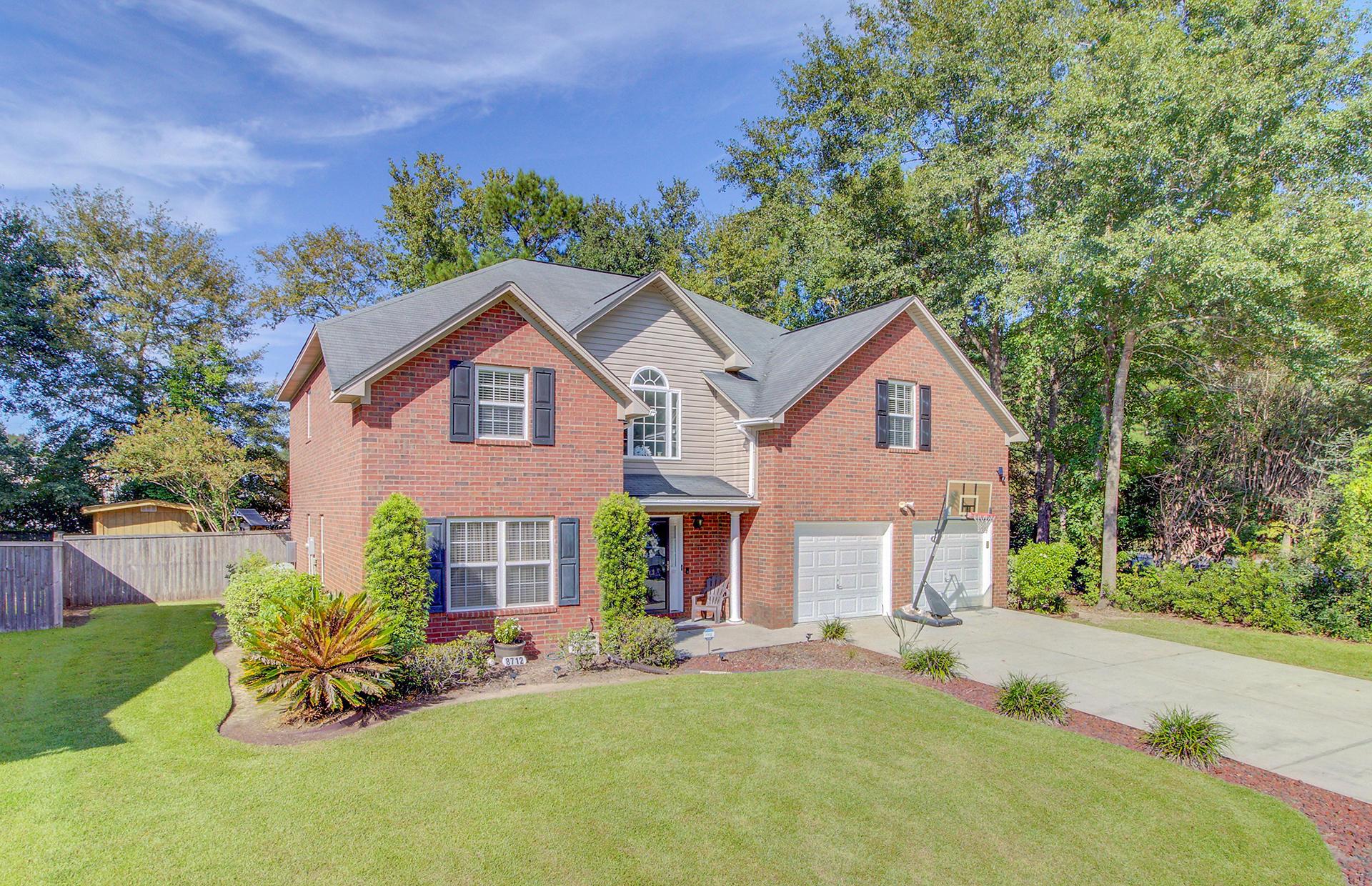 Cedar Grove Homes For Sale - 8712 Evangeline, North Charleston, SC - 24