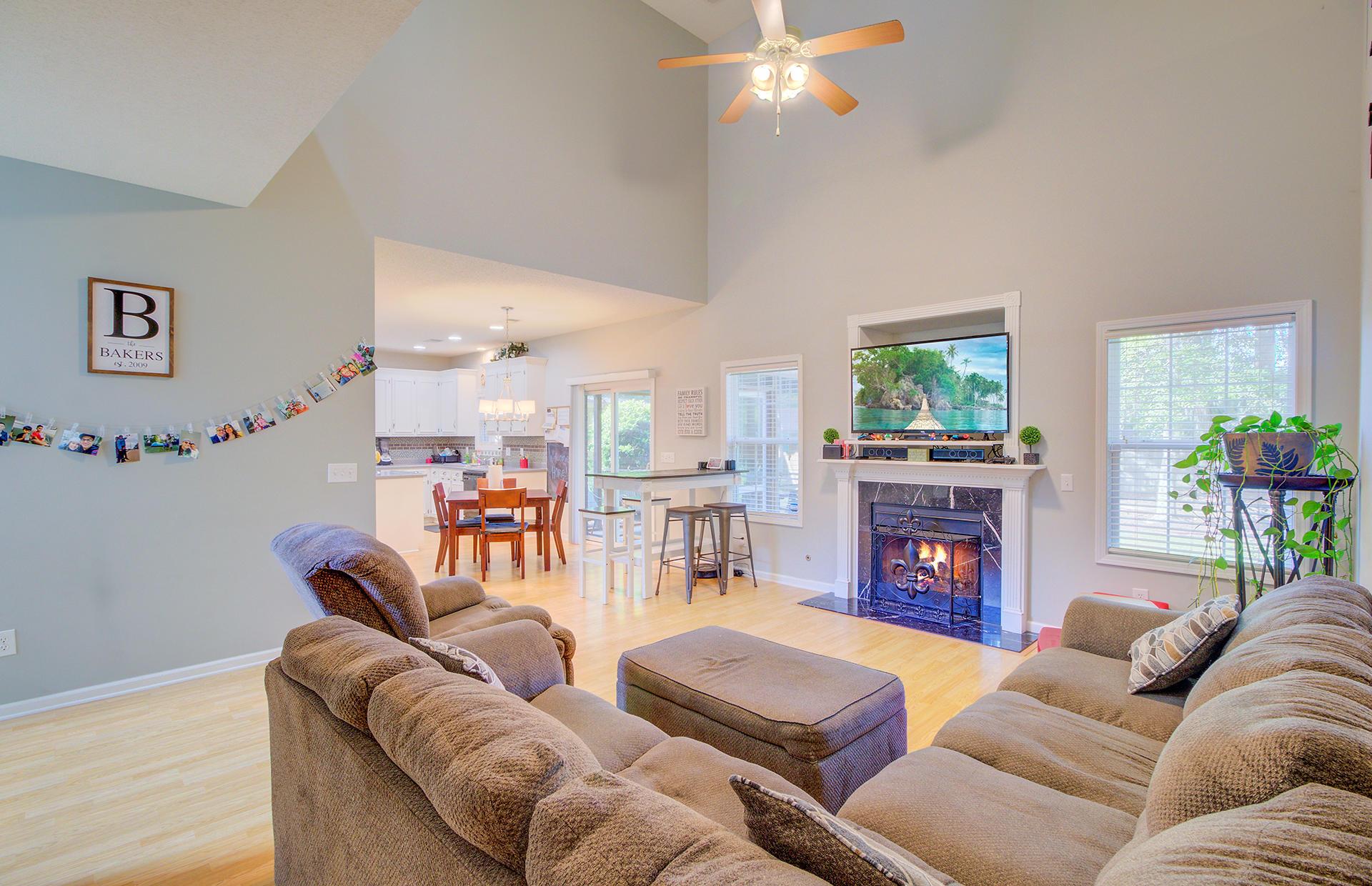 Cedar Grove Homes For Sale - 8712 Evangeline, North Charleston, SC - 17
