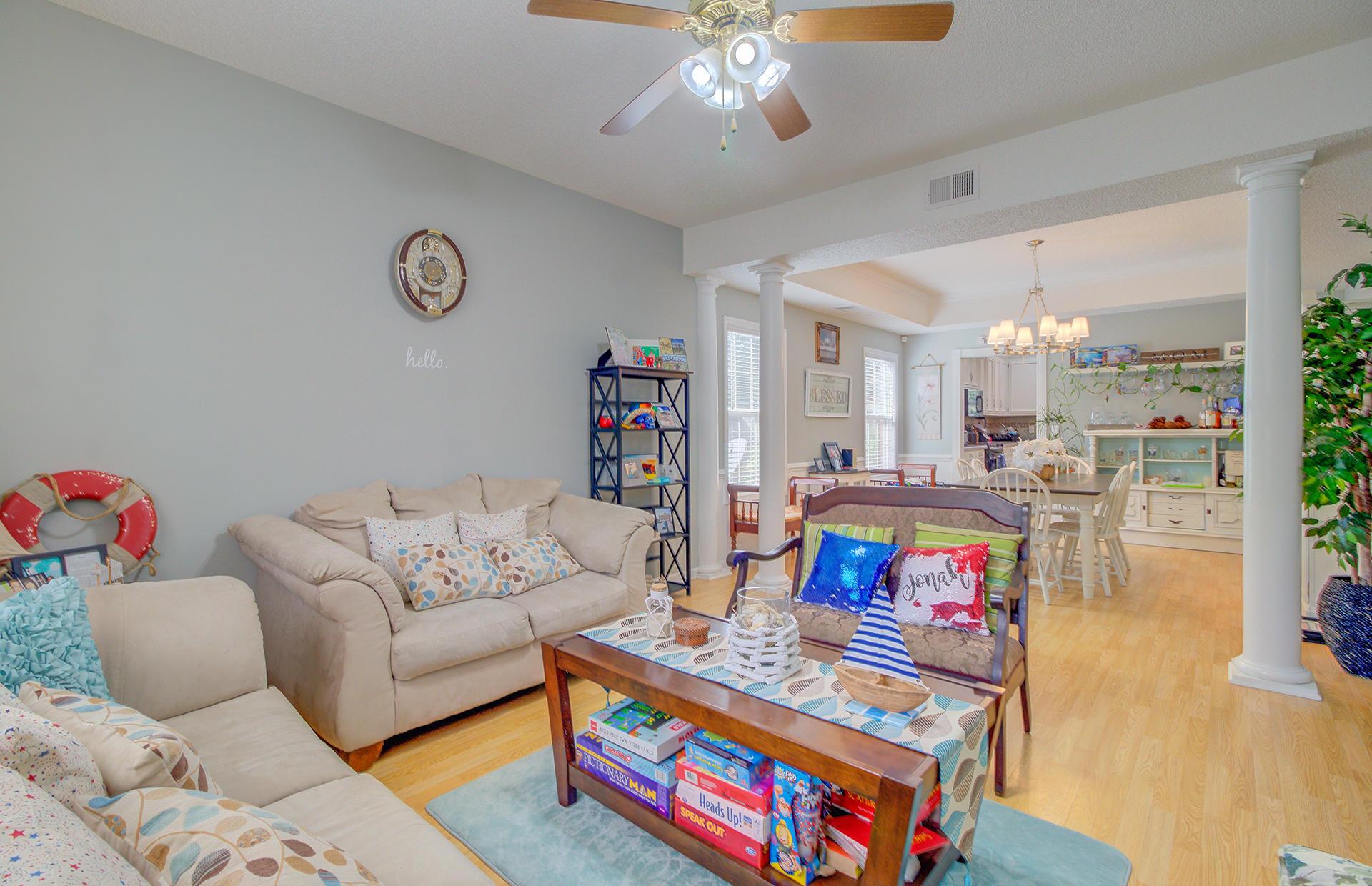 Cedar Grove Homes For Sale - 8712 Evangeline, North Charleston, SC - 21