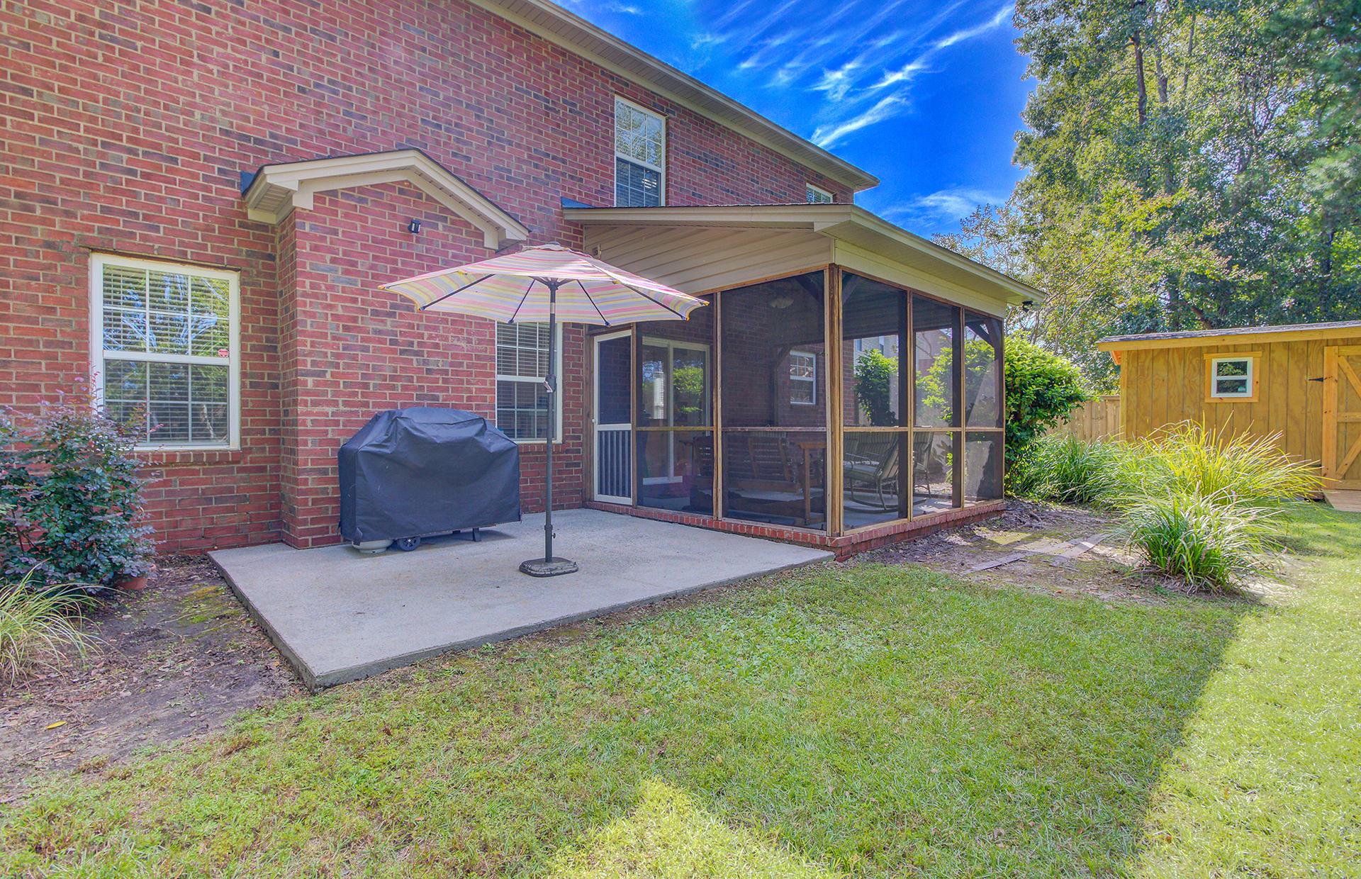 Cedar Grove Homes For Sale - 8712 Evangeline, North Charleston, SC - 15