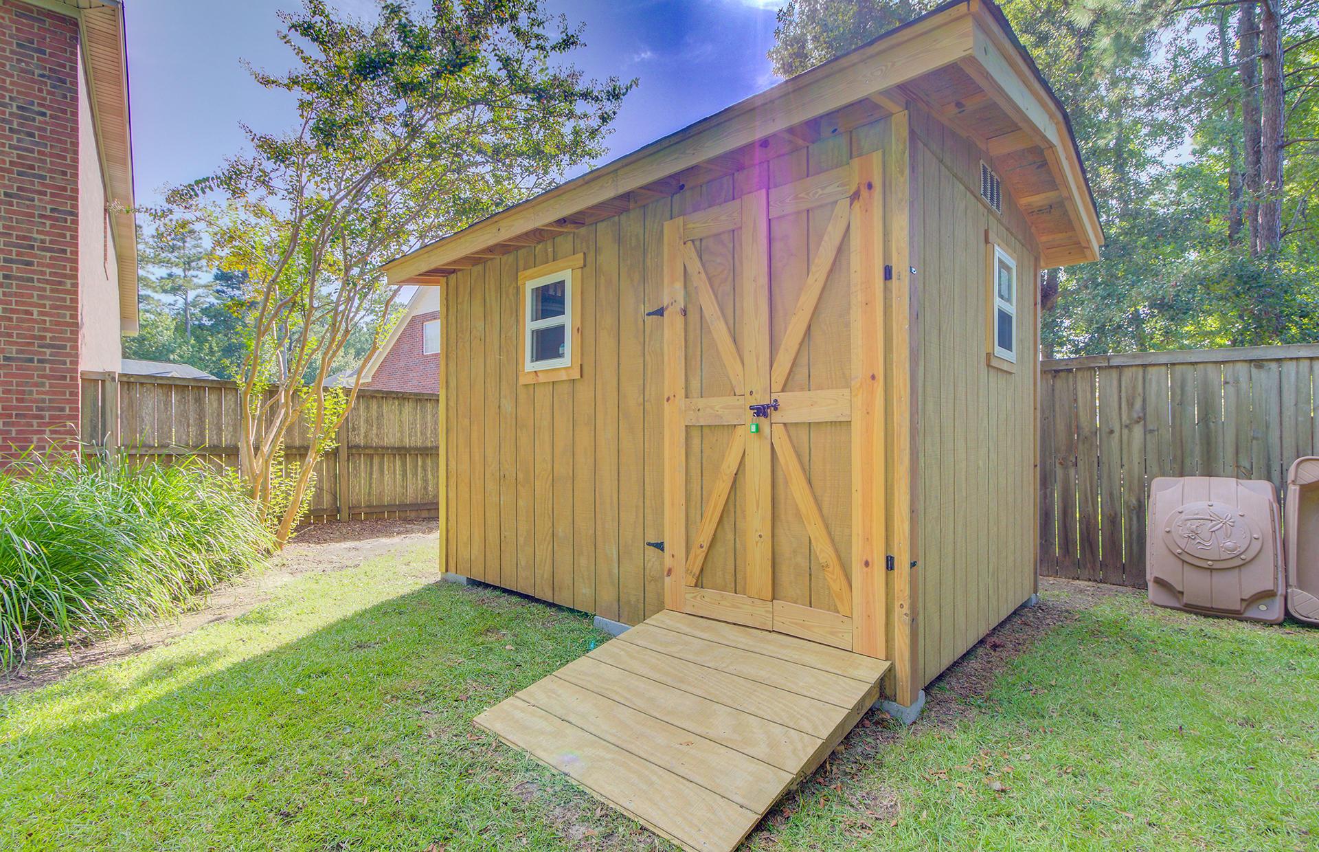 Cedar Grove Homes For Sale - 8712 Evangeline, North Charleston, SC - 2