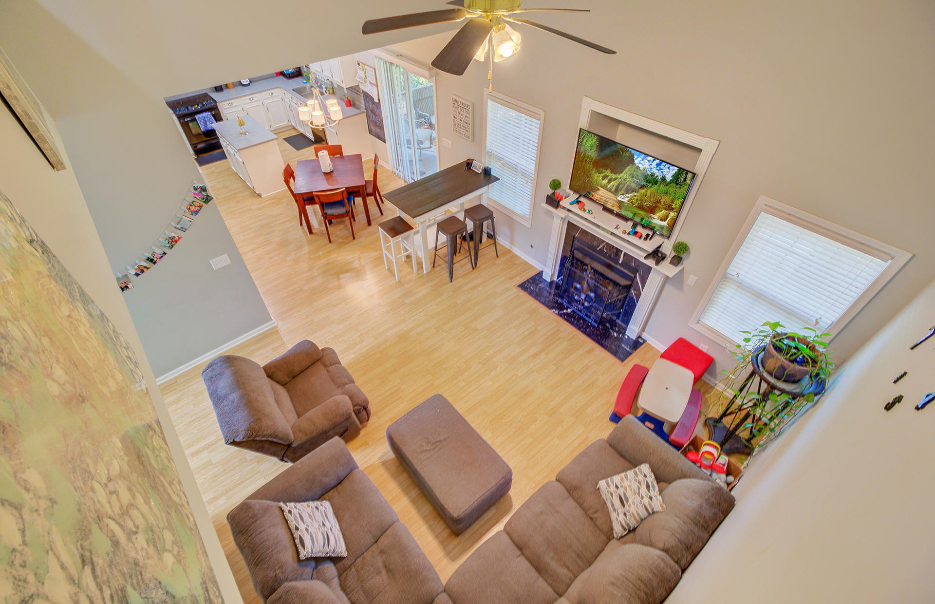 Cedar Grove Homes For Sale - 8712 Evangeline, North Charleston, SC - 1