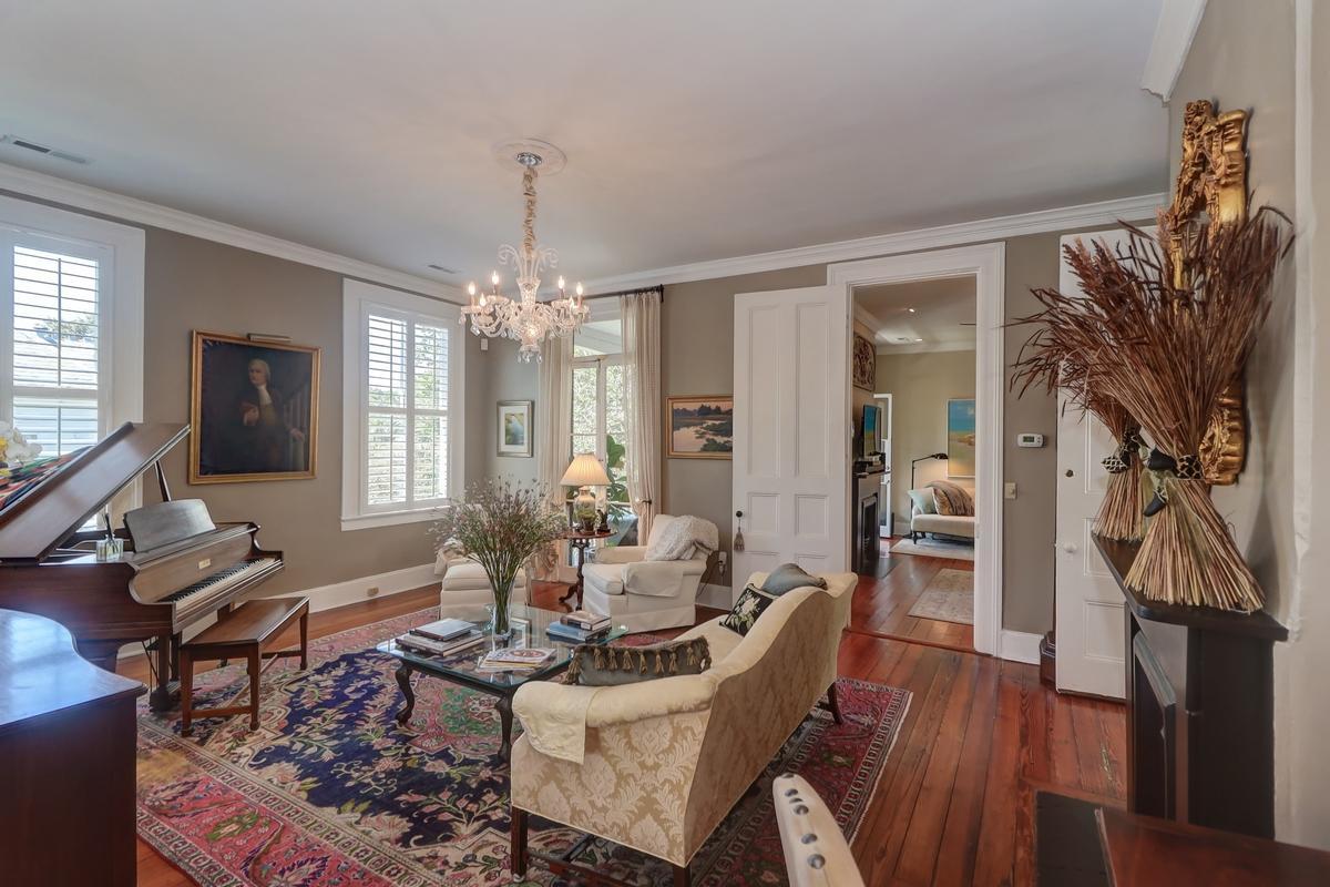 Harleston Village Condos For Sale - 152 Broad, Charleston, SC - 20