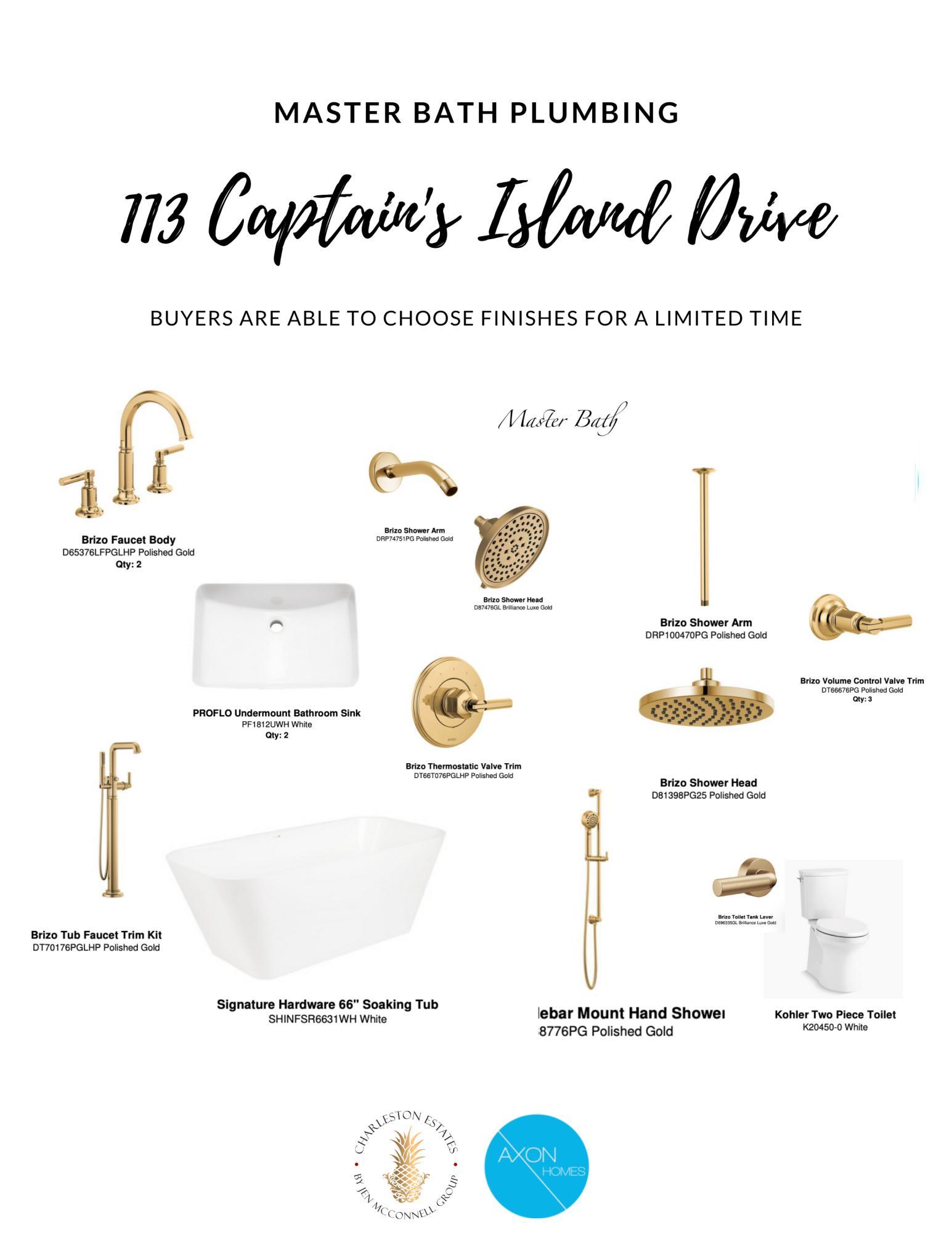 Daniel Island Park Homes For Sale - 113 Captains Island, Charleston, SC - 16