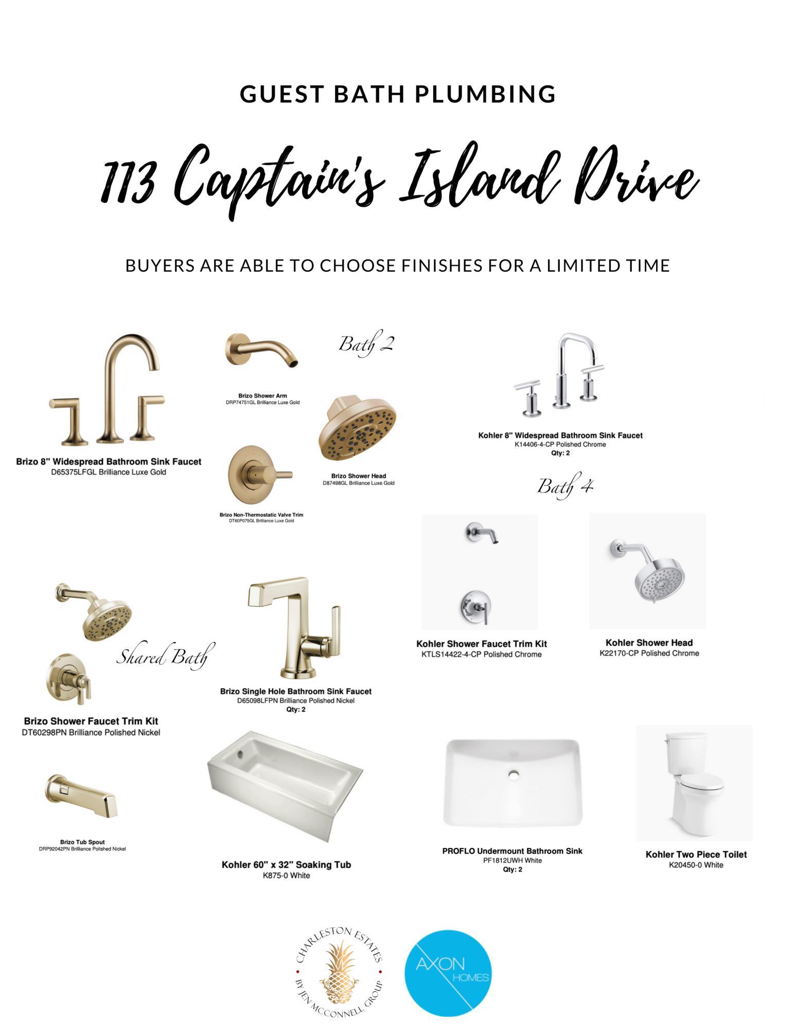 Daniel Island Park Homes For Sale - 113 Captains Island, Charleston, SC - 15