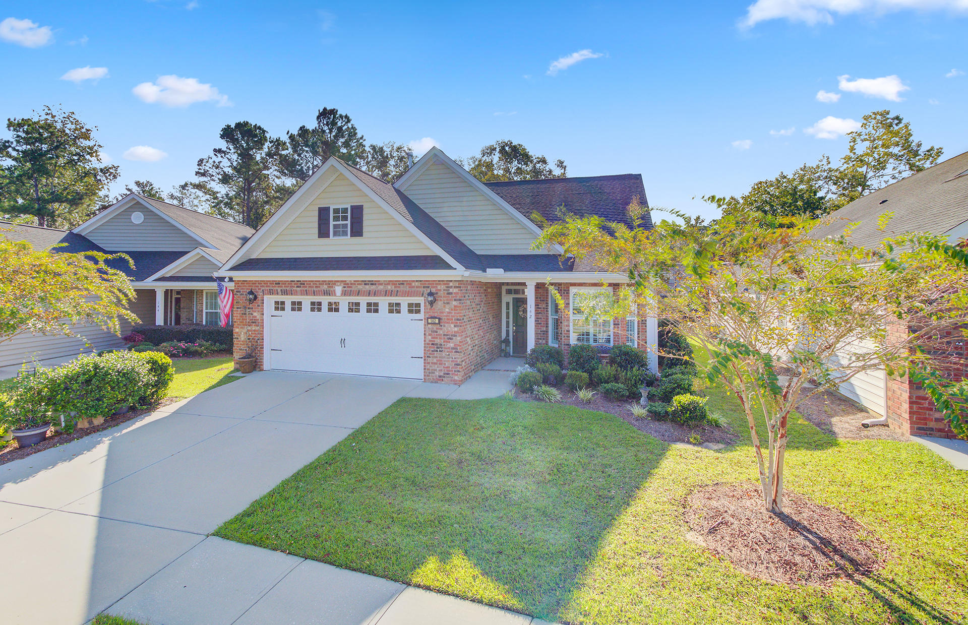 Pines at Gahagan Homes For Sale - 142 Brutus, Summerville, SC - 3