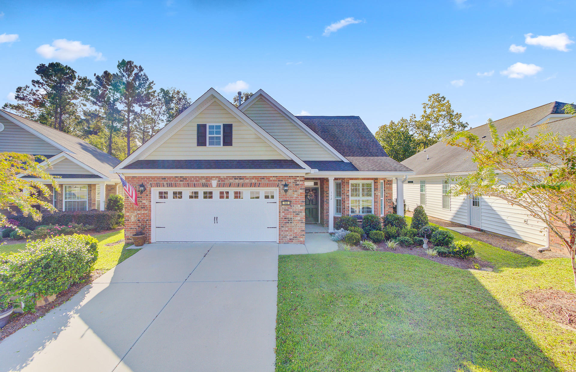 Pines at Gahagan Homes For Sale - 142 Brutus, Summerville, SC - 4