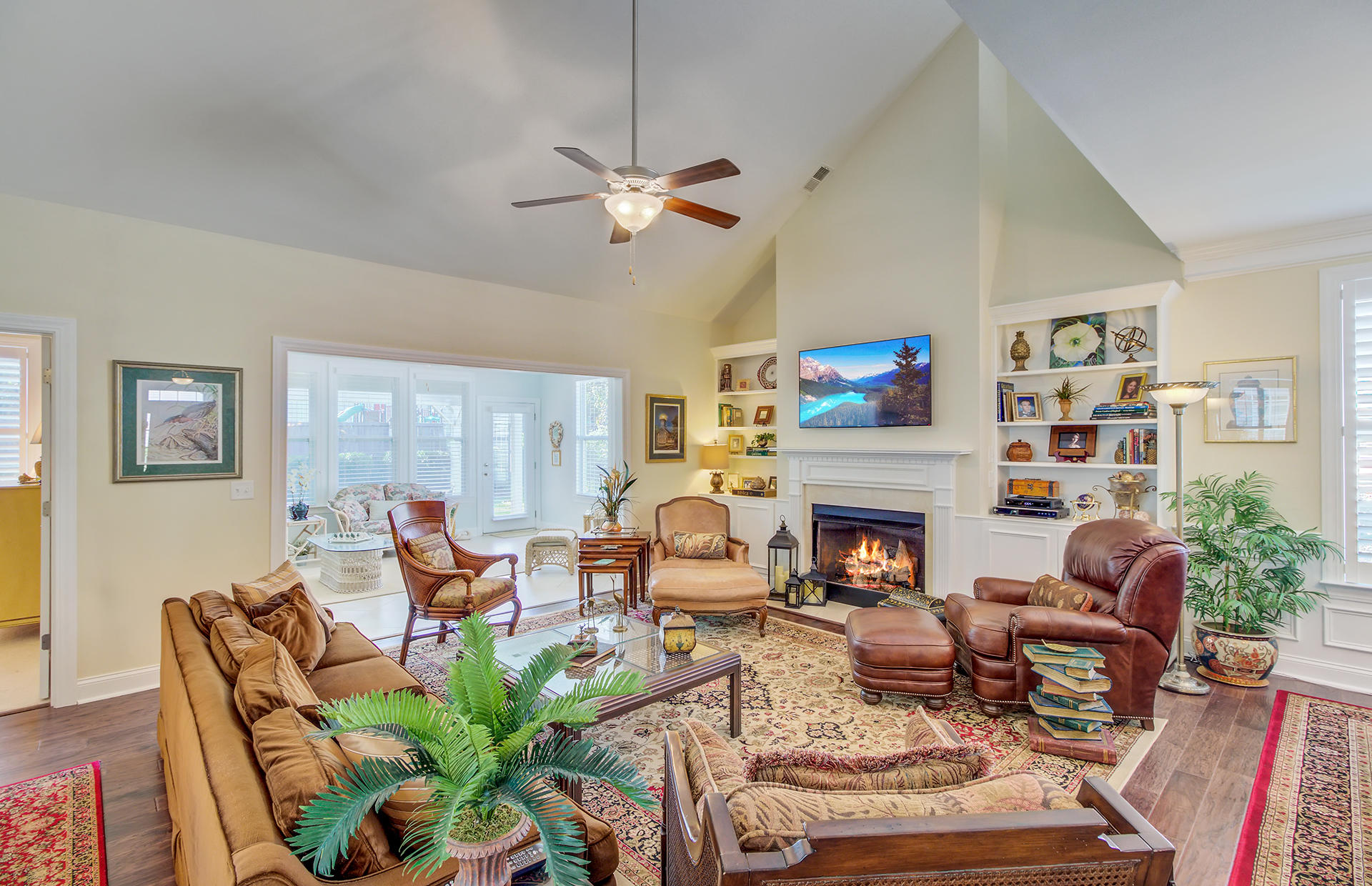 Pines at Gahagan Homes For Sale - 142 Brutus, Summerville, SC - 39