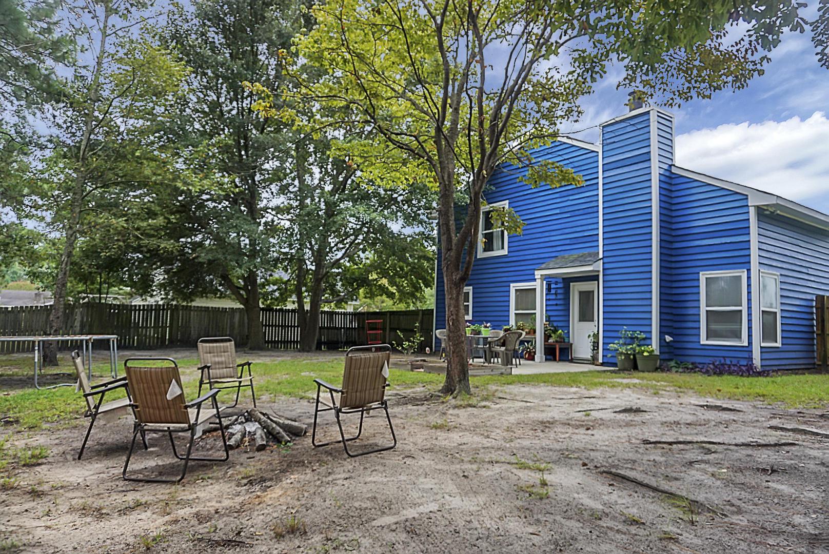 Sangaree Homes For Sale - 105 Santee, Summerville, SC - 29