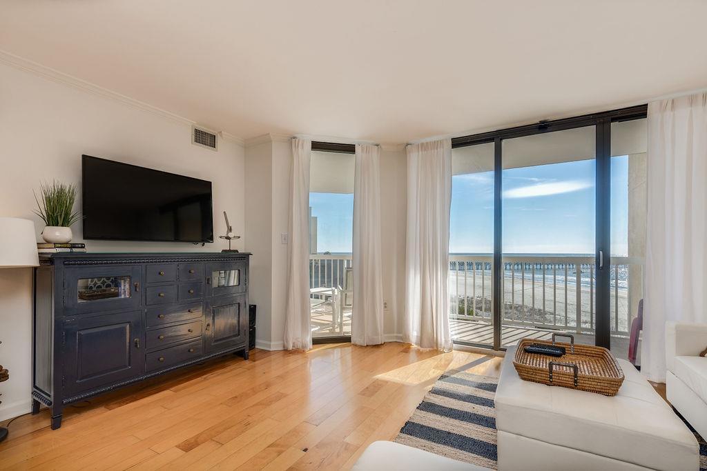 Charleston Oceanfront Villas Condos For Sale - 201 Arctic, Folly Beach, SC - 10