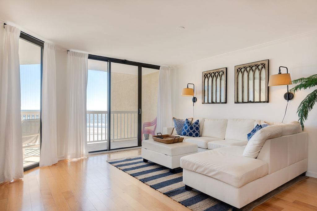 Charleston Oceanfront Villas Condos For Sale - 201 Arctic, Folly Beach, SC - 11