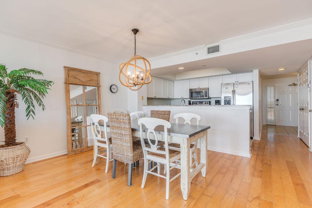 Charleston Oceanfront Villas Condos For Sale - 201 Arctic, Folly Beach, SC - 13