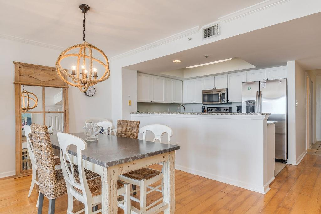 Charleston Oceanfront Villas Condos For Sale - 201 Arctic, Folly Beach, SC - 14