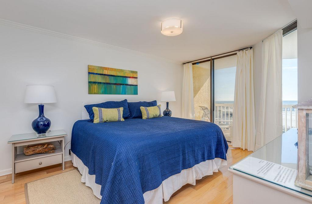 Charleston Oceanfront Villas Condos For Sale - 201 Arctic, Folly Beach, SC - 15