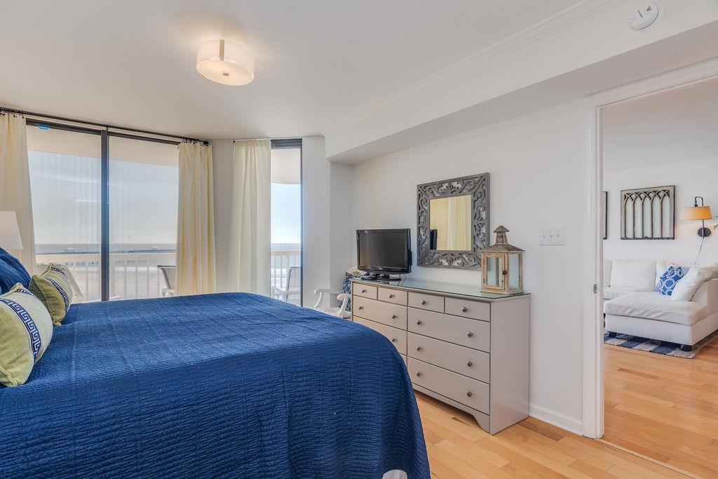 Charleston Oceanfront Villas Condos For Sale - 201 Arctic, Folly Beach, SC - 19
