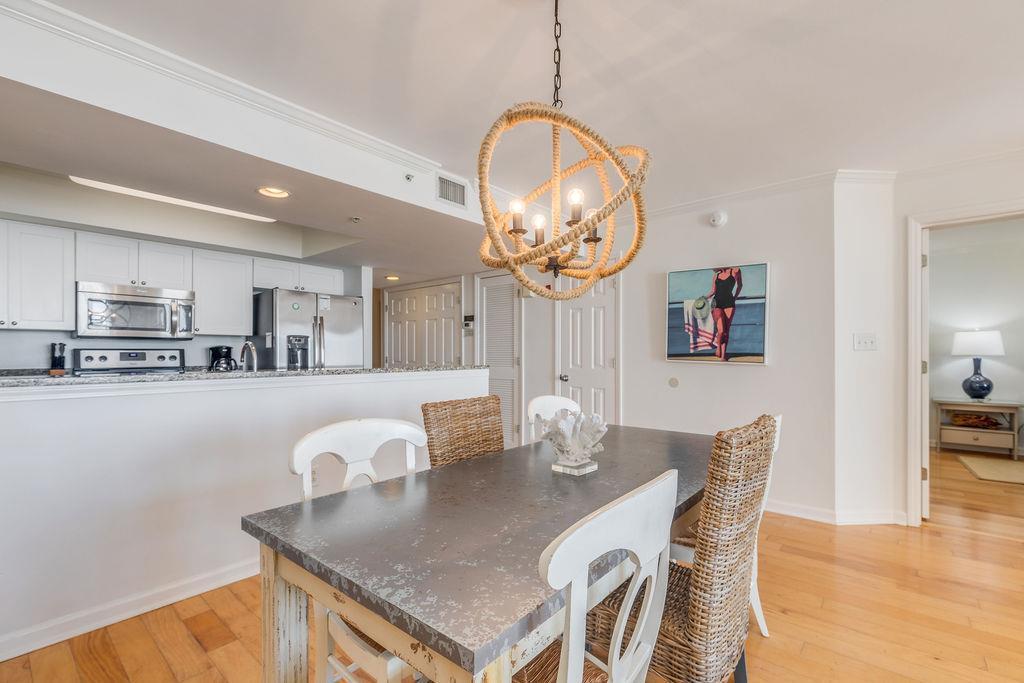 Charleston Oceanfront Villas Condos For Sale - 201 Arctic, Folly Beach, SC - 20