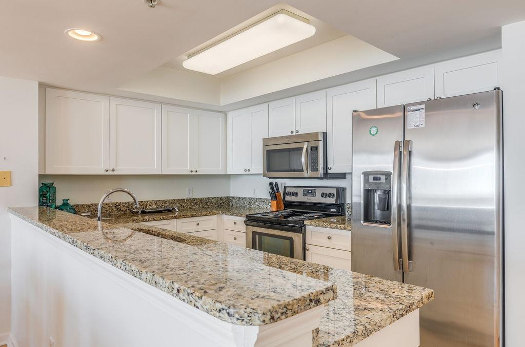 Charleston Oceanfront Villas Condos For Sale - 201 Arctic, Folly Beach, SC - 21