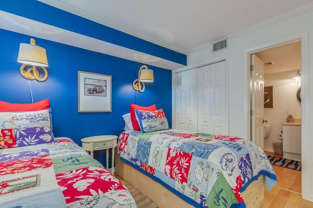 Charleston Oceanfront Villas Condos For Sale - 201 Arctic, Folly Beach, SC - 4