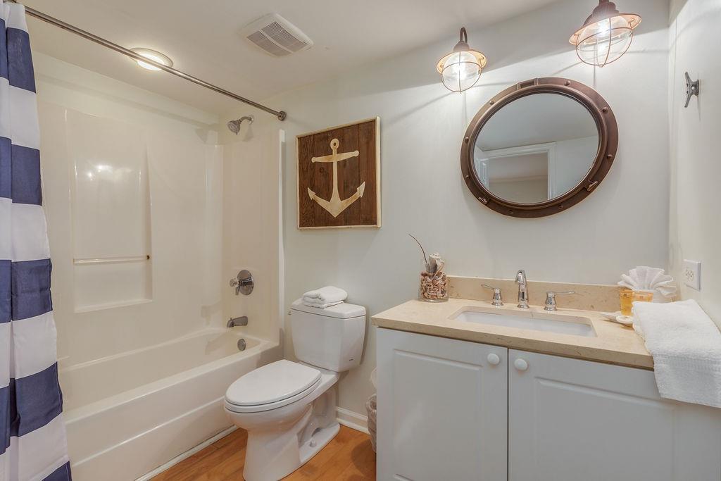 Charleston Oceanfront Villas Condos For Sale - 201 Arctic, Folly Beach, SC - 3