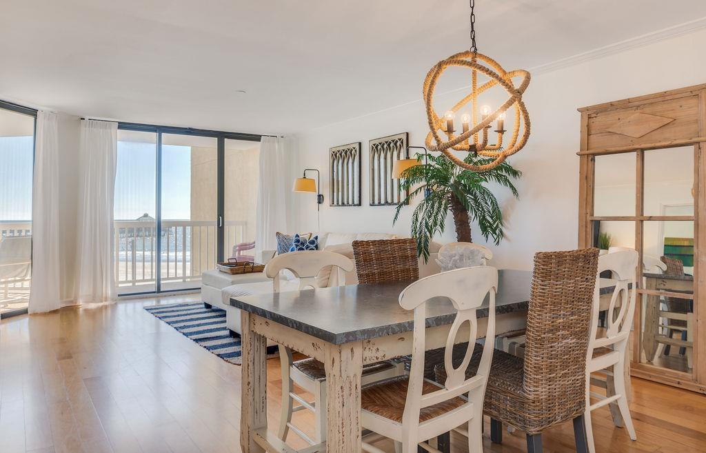 Charleston Oceanfront Villas Condos For Sale - 201 Arctic, Folly Beach, SC - 2
