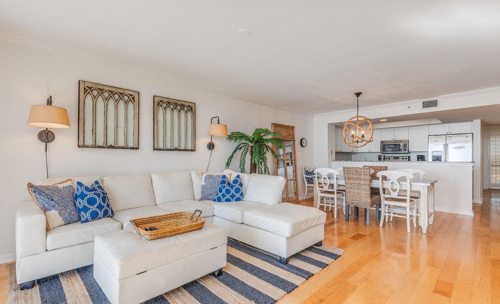 Charleston Oceanfront Villas Condos For Sale - 201 Arctic, Folly Beach, SC - 0