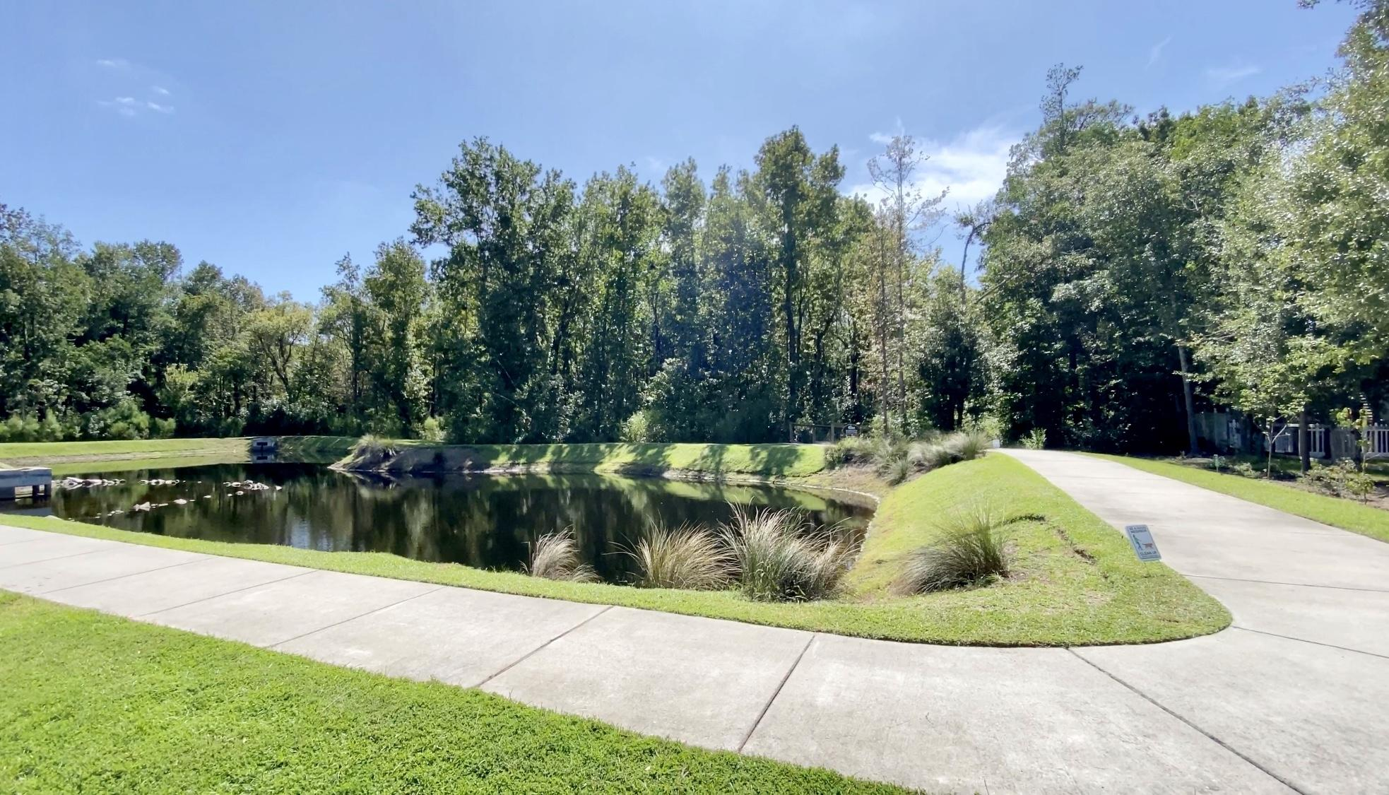 The Oaks at St Johns Crossing Homes For Sale - 1692 Emmets, Johns Island, SC - 20
