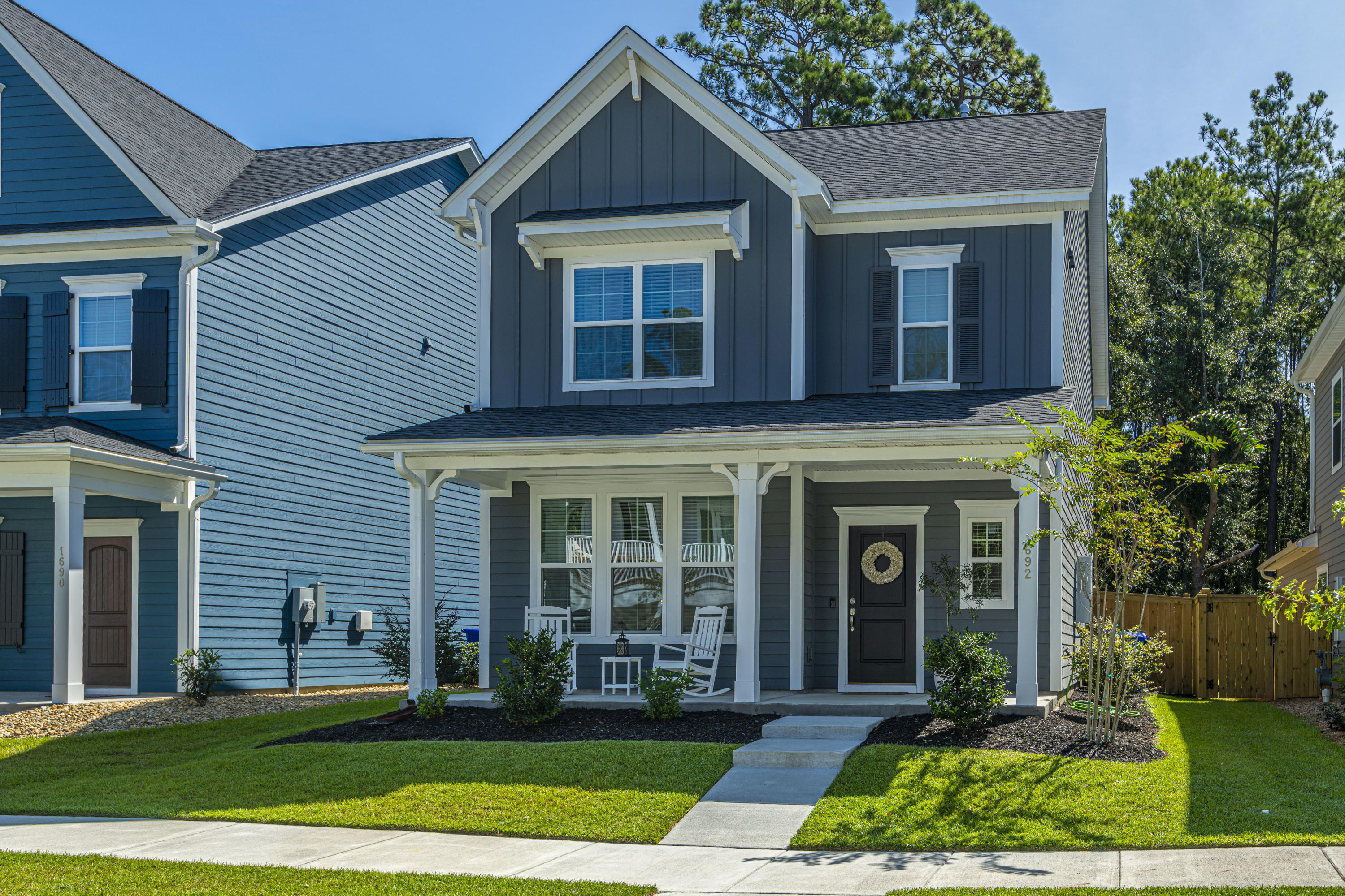 The Oaks at St Johns Crossing Homes For Sale - 1692 Emmets, Johns Island, SC - 0