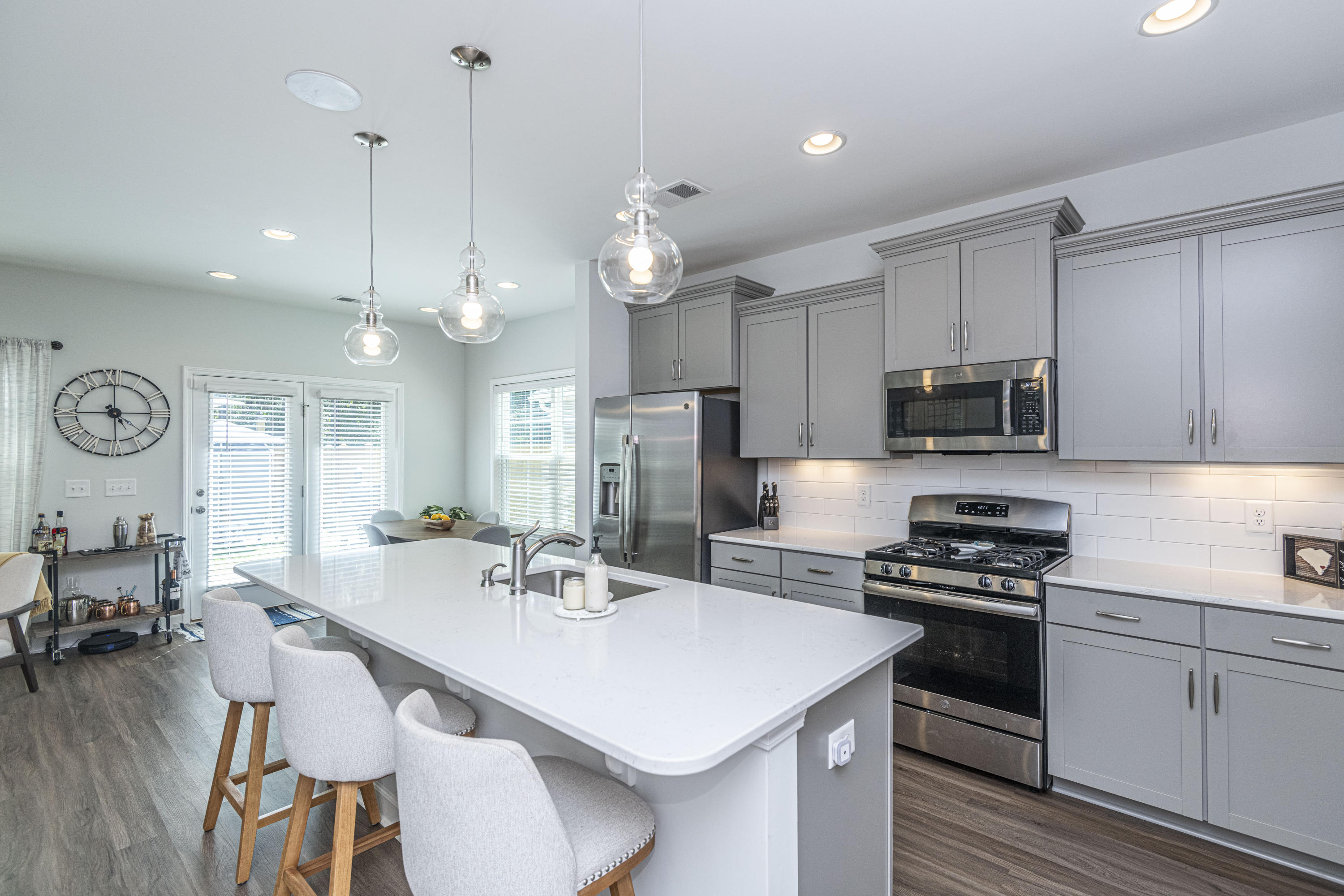 The Oaks at St Johns Crossing Homes For Sale - 1692 Emmets, Johns Island, SC - 4