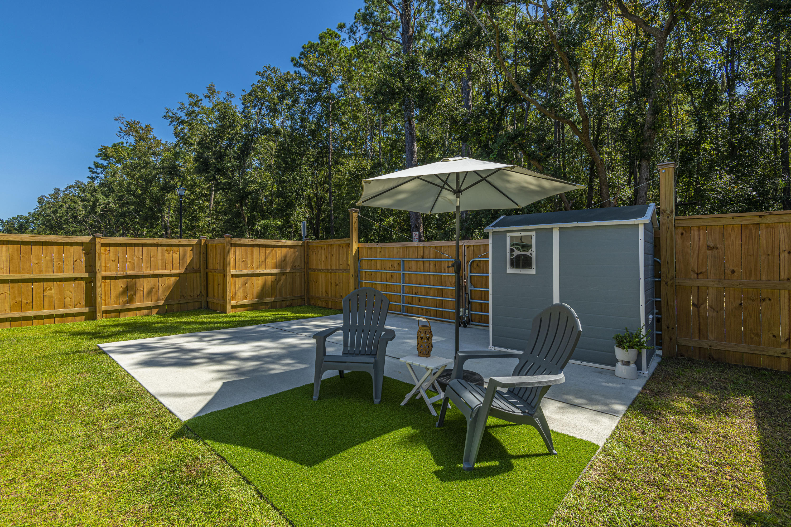 The Oaks at St Johns Crossing Homes For Sale - 1692 Emmets, Johns Island, SC - 25
