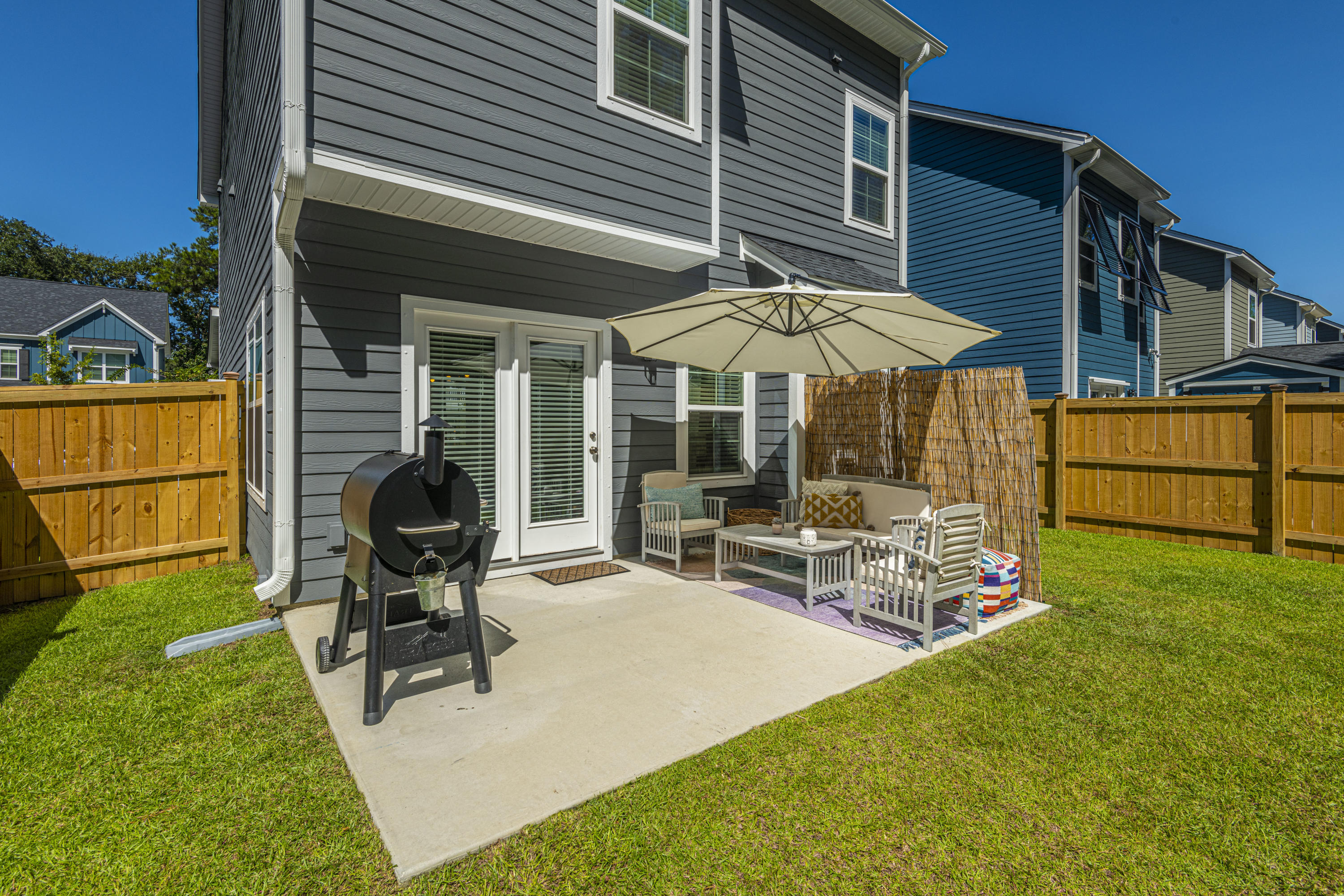 The Oaks at St Johns Crossing Homes For Sale - 1692 Emmets, Johns Island, SC - 27