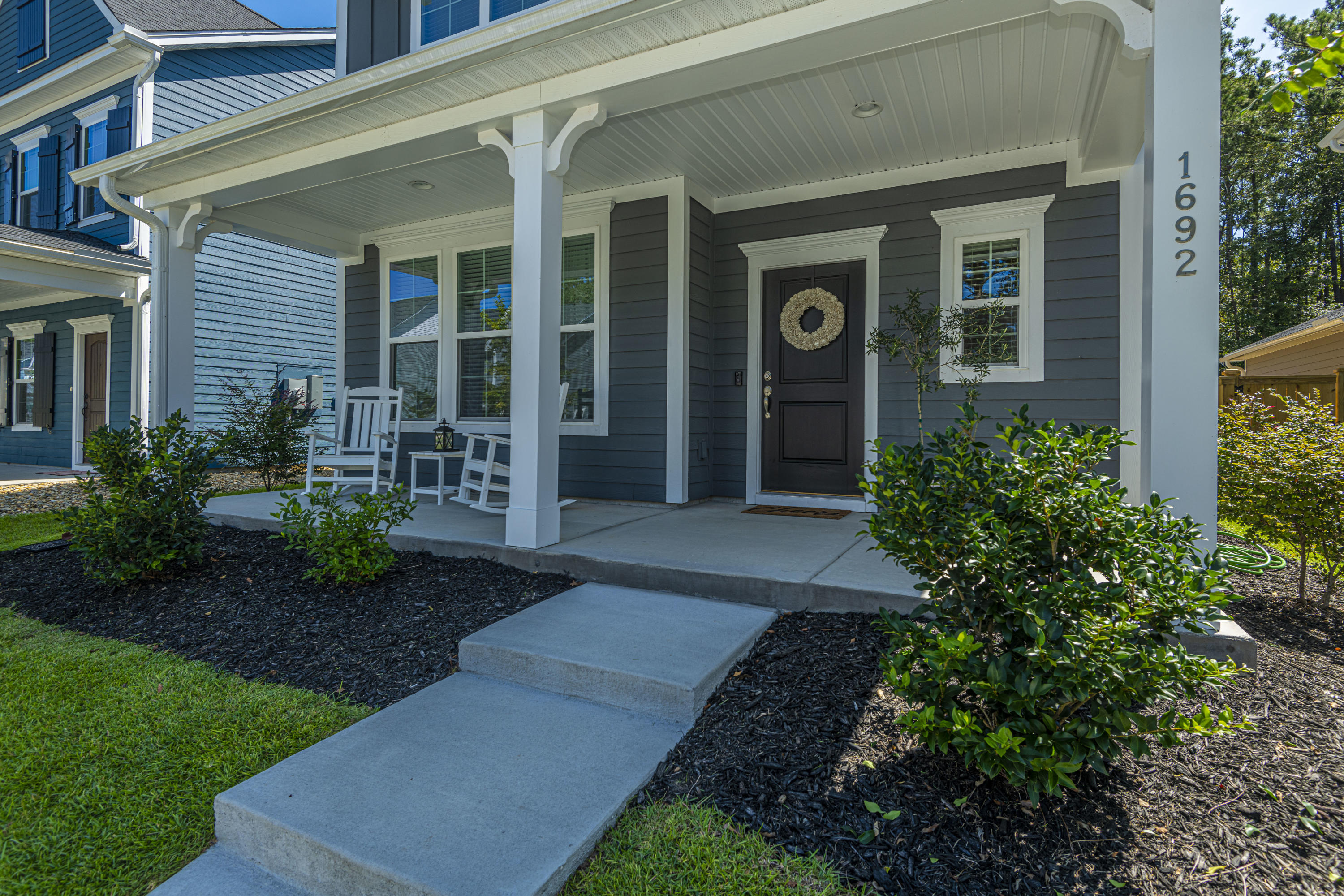 The Oaks at St Johns Crossing Homes For Sale - 1692 Emmets, Johns Island, SC - 13