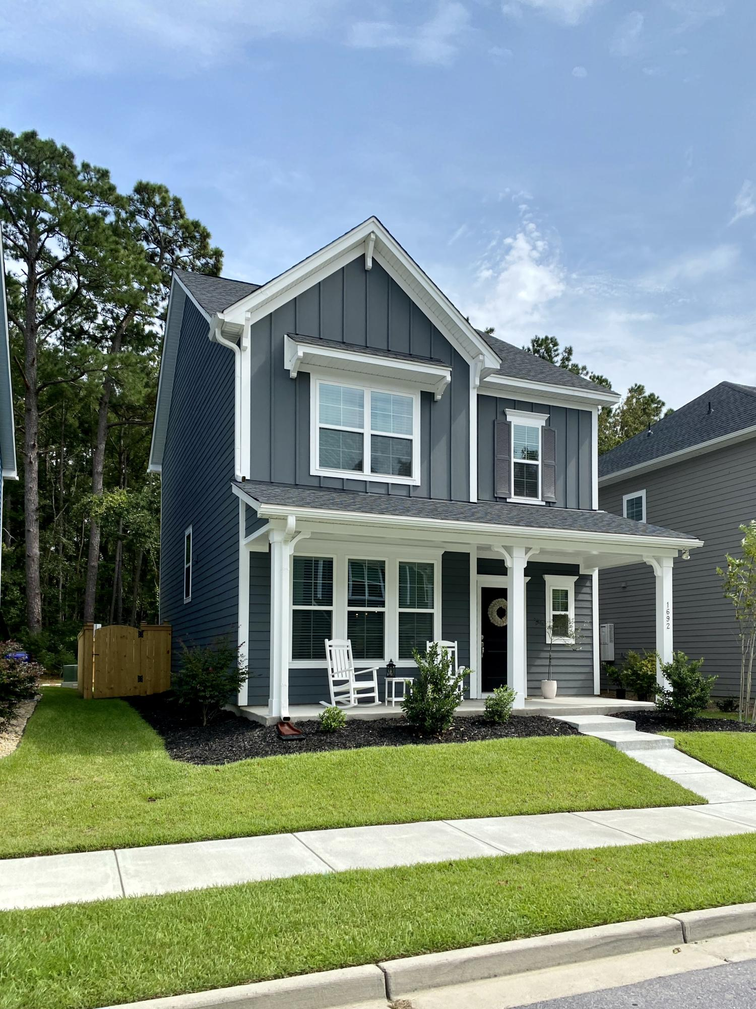 The Oaks at St Johns Crossing Homes For Sale - 1692 Emmets, Johns Island, SC - 15