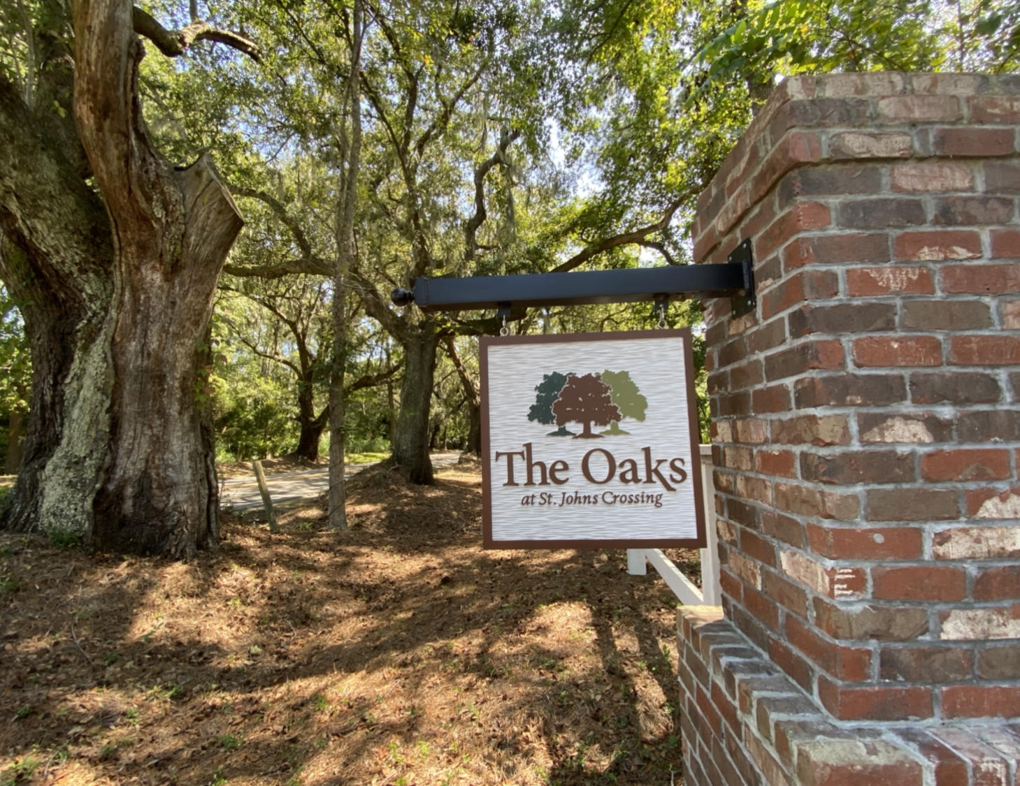 The Oaks at St Johns Crossing Homes For Sale - 1692 Emmets, Johns Island, SC - 16
