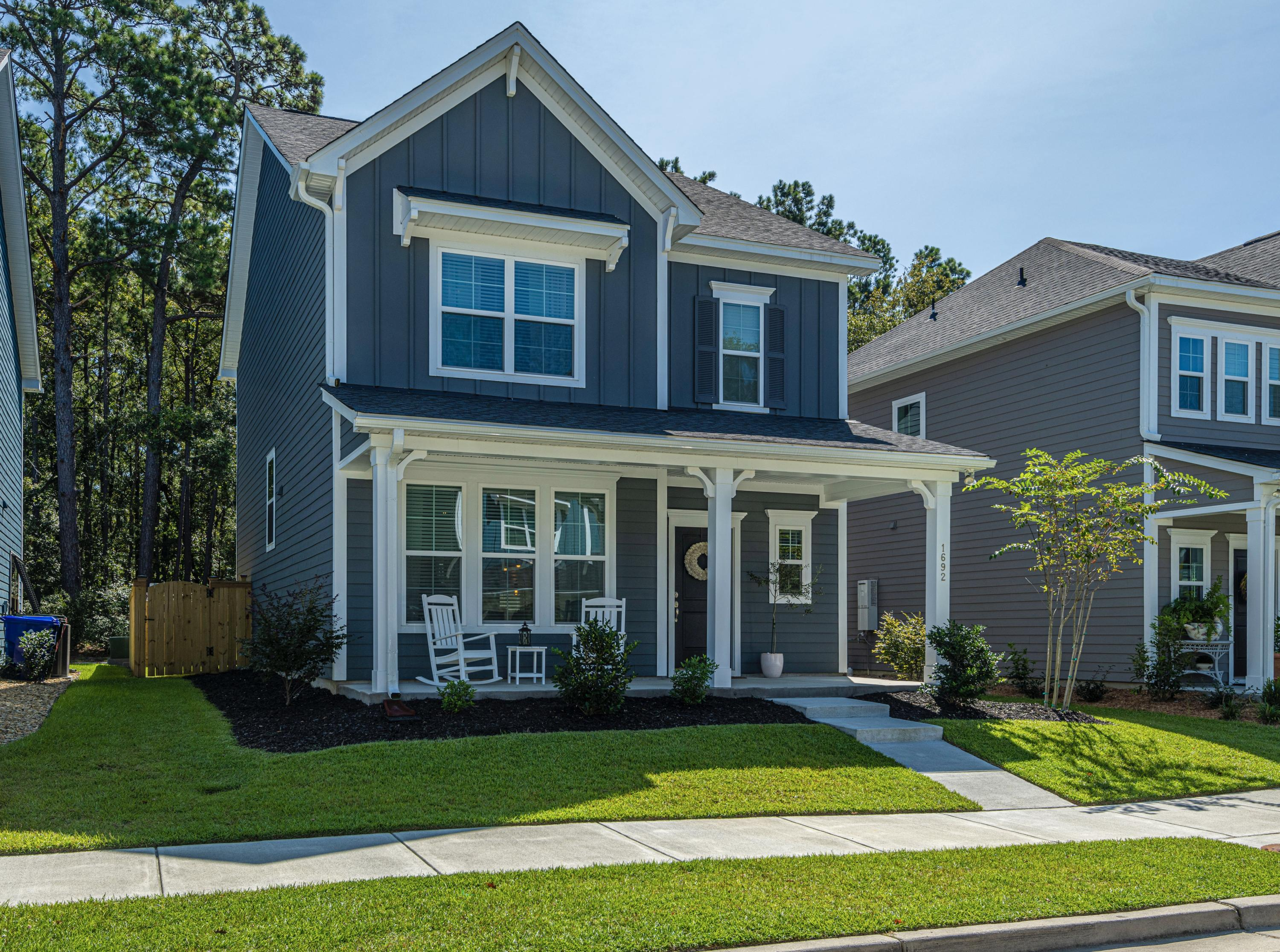 The Oaks at St Johns Crossing Homes For Sale - 1692 Emmets, Johns Island, SC - 11