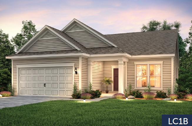 Del Webb Nexton Homes For Sale - 113 Potters Pass, Summerville, SC - 0