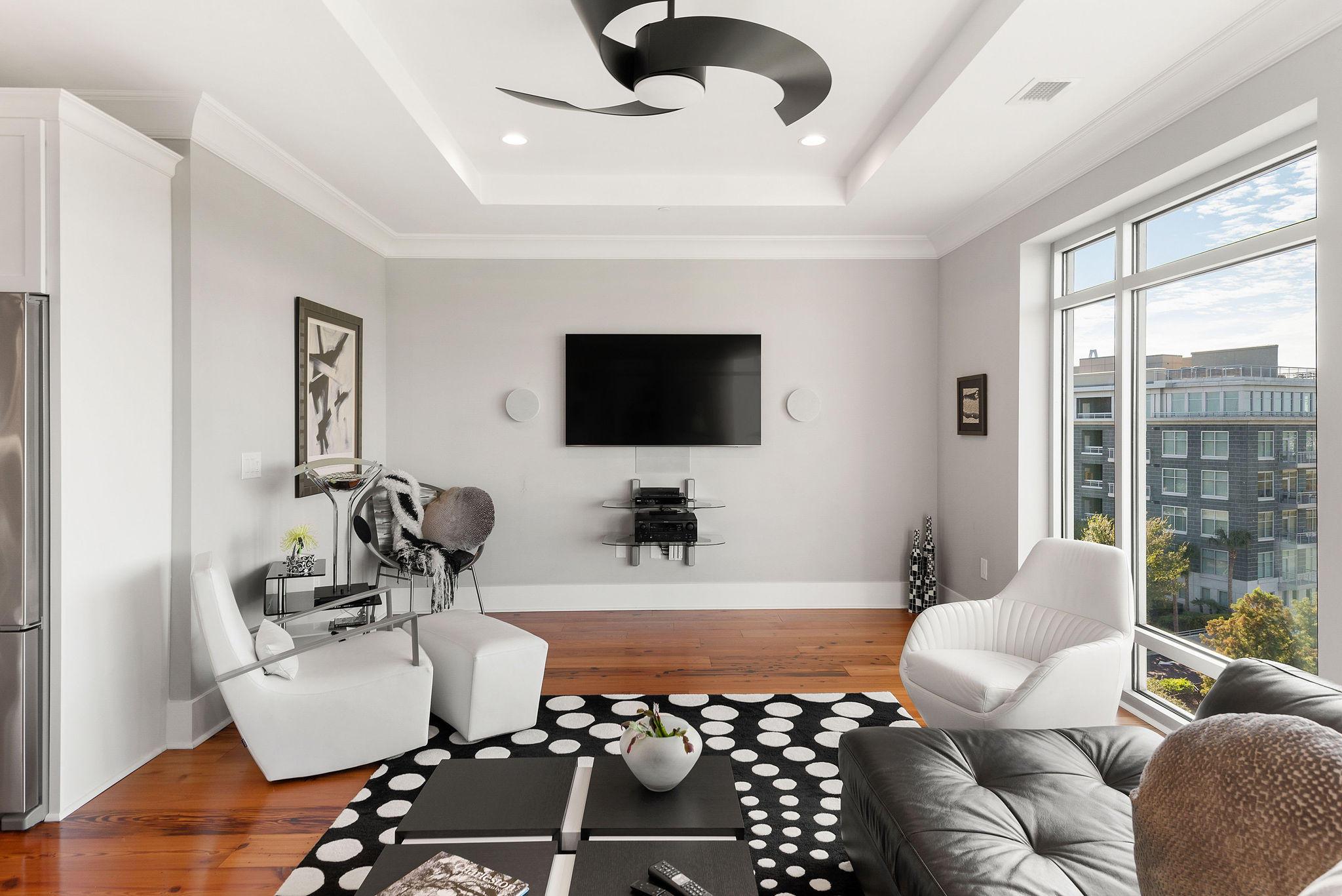 Tides IV Condominiums Homes For Sale - 155 Wingo, Mount Pleasant, SC - 41