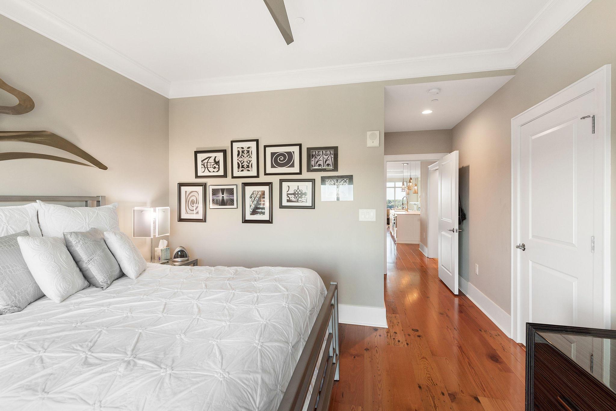 Tides IV Condominiums Homes For Sale - 155 Wingo, Mount Pleasant, SC - 25