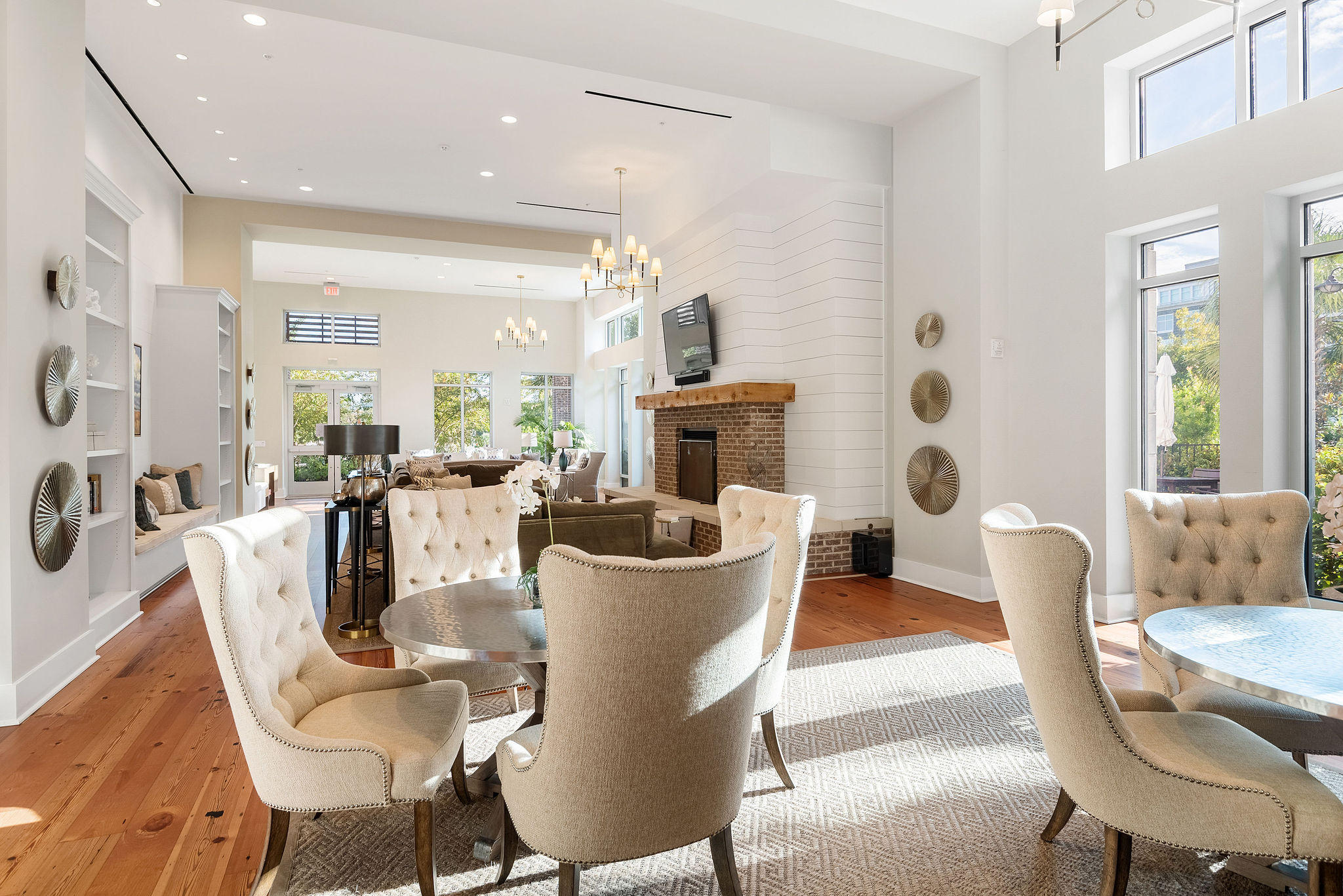 Tides IV Condominiums Homes For Sale - 155 Wingo, Mount Pleasant, SC - 21