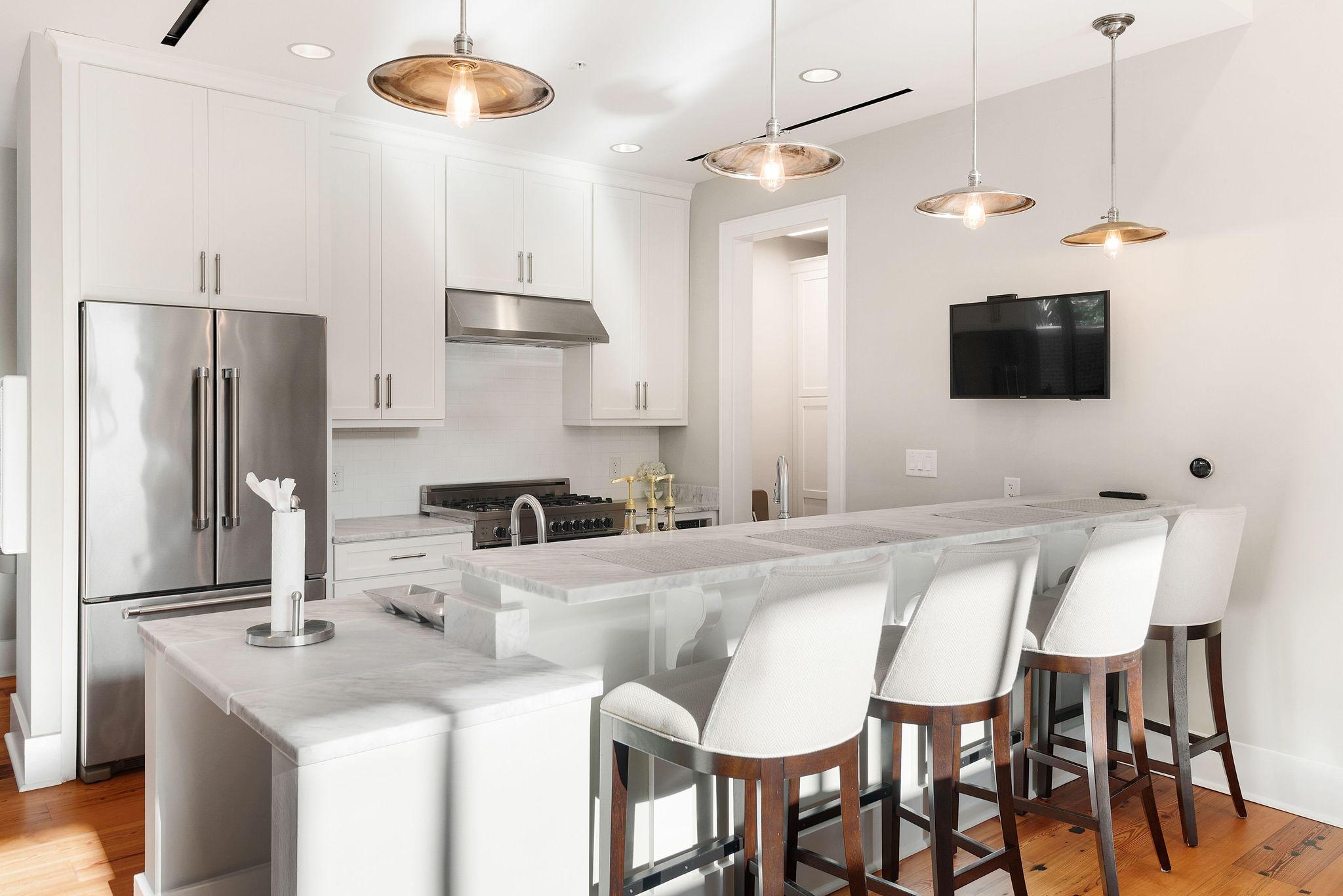 Tides IV Condominiums Homes For Sale - 155 Wingo, Mount Pleasant, SC - 20