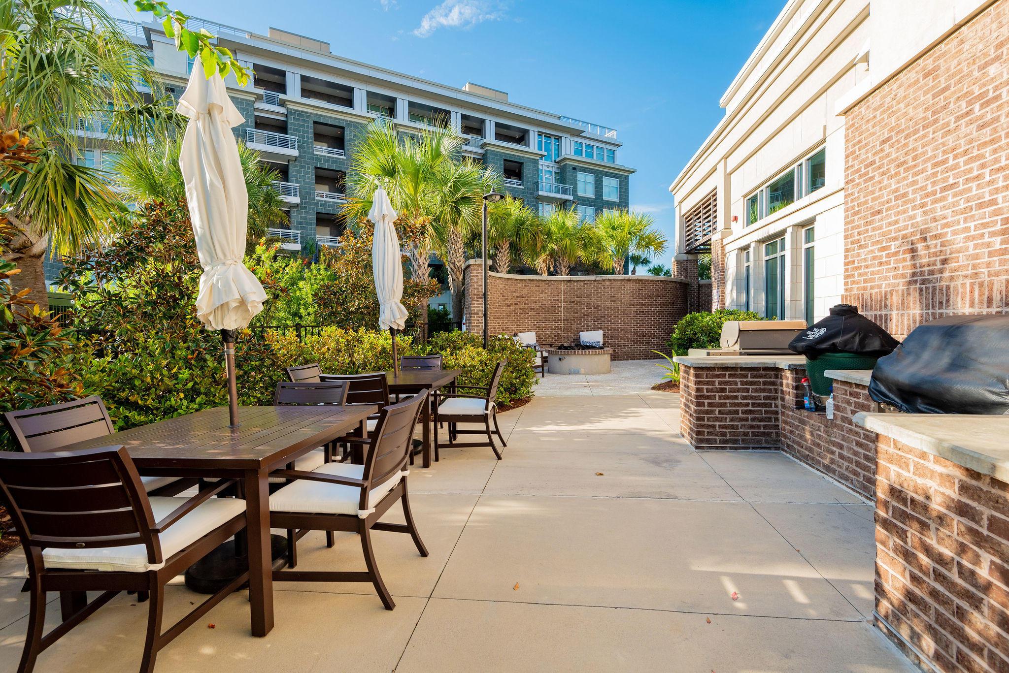 Tides IV Condominiums Homes For Sale - 155 Wingo, Mount Pleasant, SC - 16
