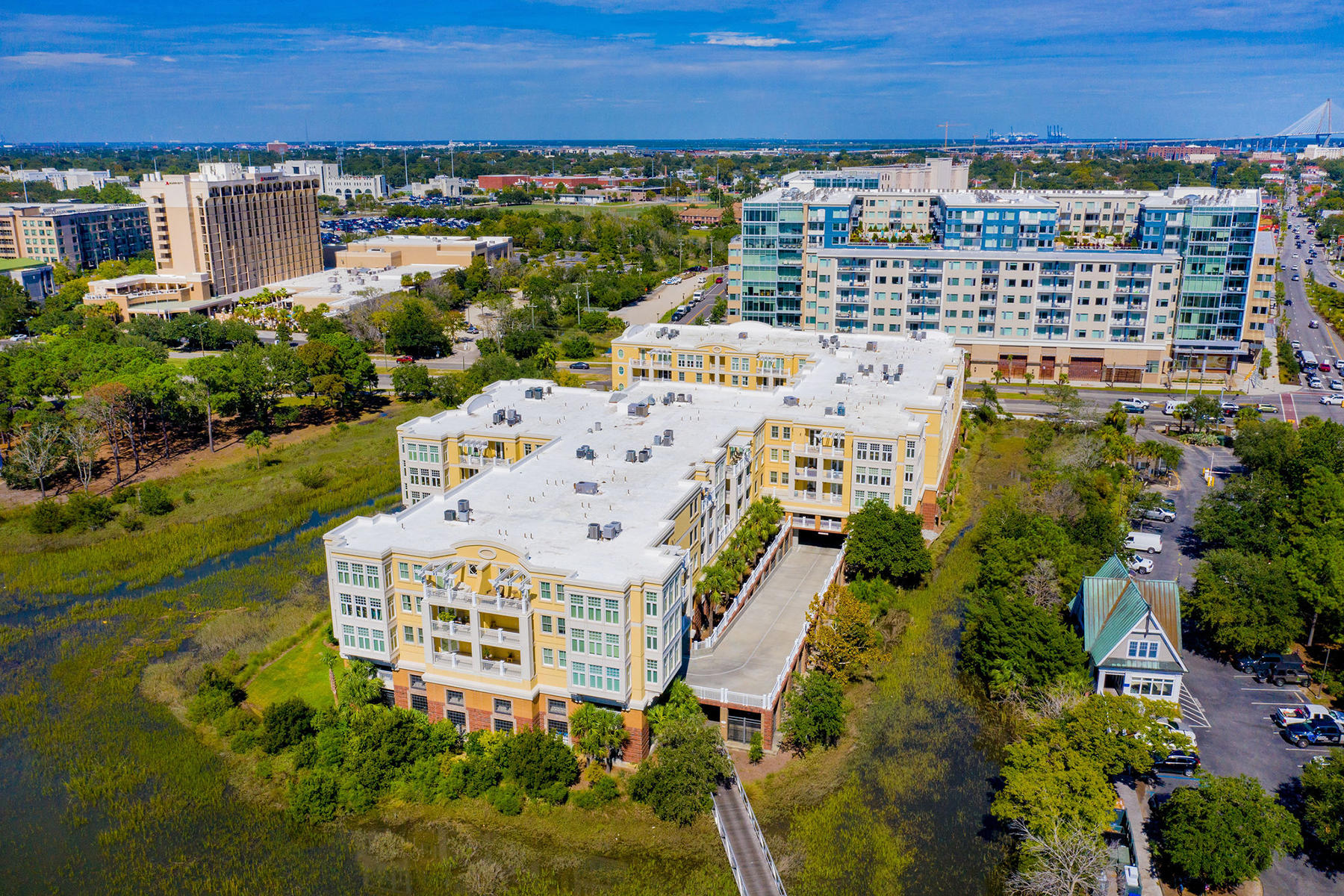 The Bristol Condos For Sale - 3017 Old Bridgeview, Charleston, SC - 12