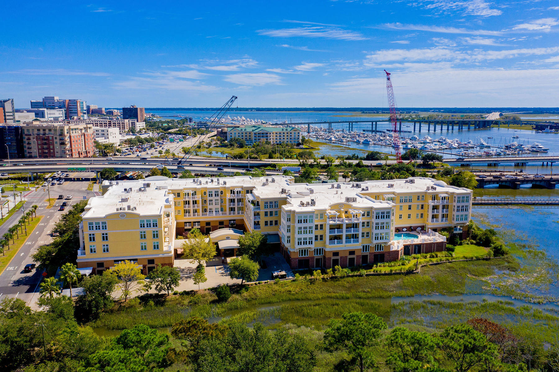 The Bristol Condos For Sale - 3017 Old Bridgeview, Charleston, SC - 13