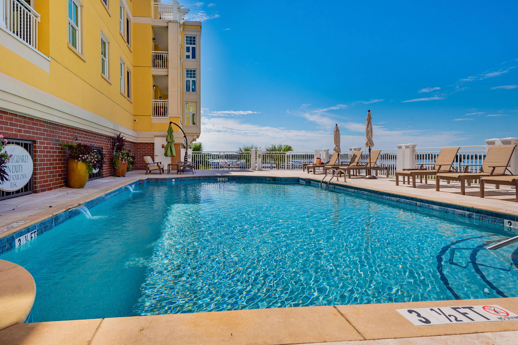 The Bristol Condos For Sale - 3017 Old Bridgeview, Charleston, SC - 11
